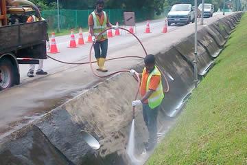 drain-cleaning-lian-shing